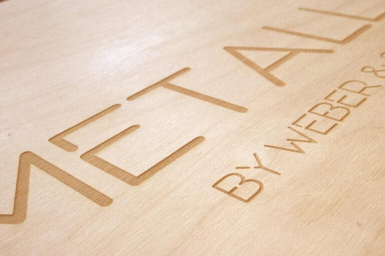 Drewno isklejka